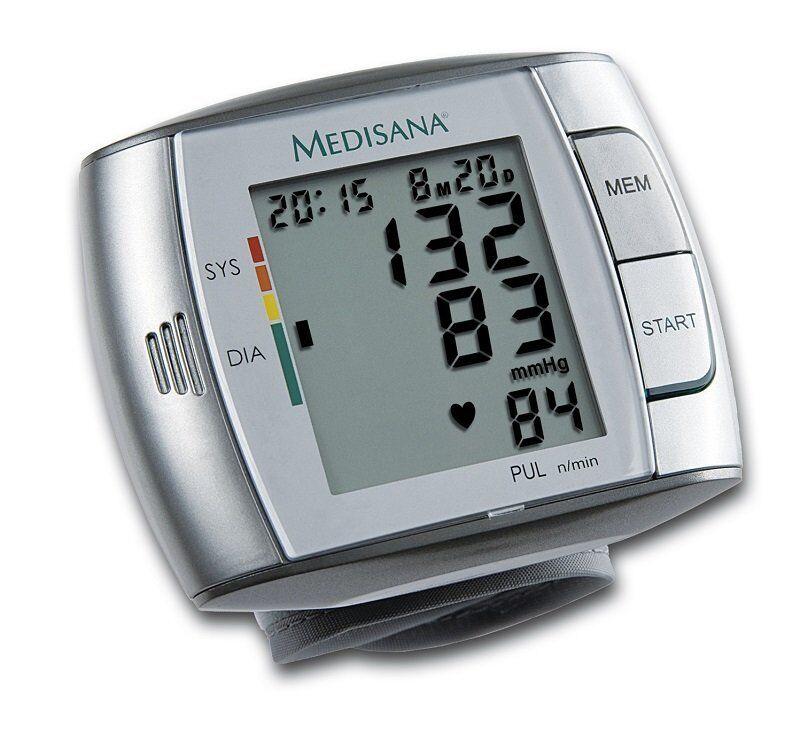 Тонометр Medisana HGF 51255